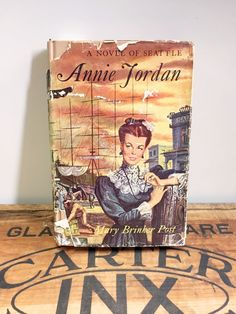 The illustrated do it yourself encyclopedia popular science edition annie jordan a novel of seattle by mary brinker post 1948 hardback solutioingenieria Image collections