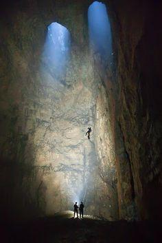 Zlot Caves, Serbia.