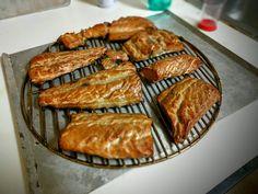 Smoked Kingfish