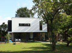 Architektenhaus bei Berlin / Architektur und  Innenarchitektur by www.ROOM-SERVICE.de