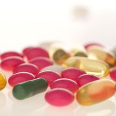 Vitamins that are good for those without a thyroid...