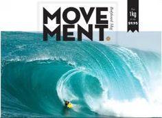 Massive Movement Magazine