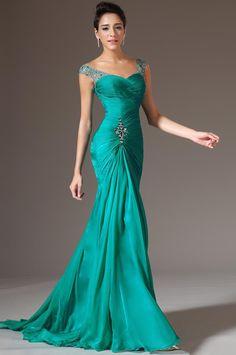 Vestidos-turquesa-de-fiesta-1.jpg (996×1500)