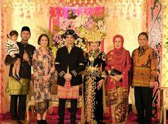 Icha ♡ Reza Wedding February 18 , 2017