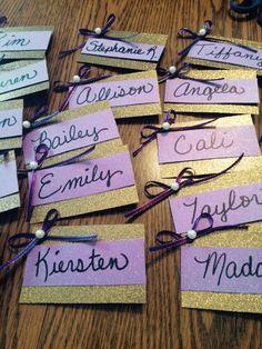 Recruitment name tags for delta phi epsilon! Sorority name tags!                                                                                                                                                                                 More
