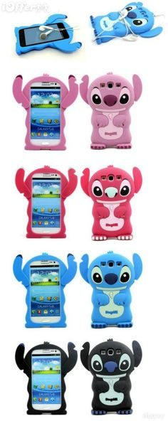 lilo and stitch phone cases they have them 4 iphones omg must hav one!!!! NOW!!!!!!!!!