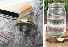 Így szagtalanítsd a régi befőttes üvegeket 2 lépésben
