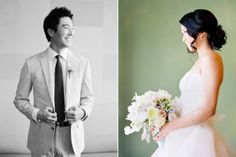 Zoe and John – Napa Wedding « Jose Villa | Fine Art Weddings