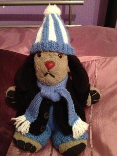 Sheffield Wednesday Fc, Crochet Hats, Knitting Hats