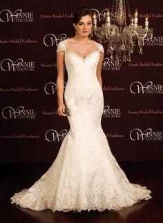 DESIGNER: Winnie Couture - SOLD