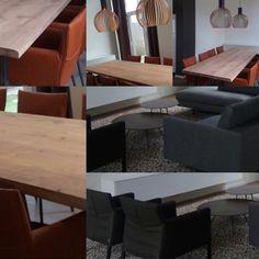 Domus interieur PGA GROEP #EINDHOVEN #Montis #Label #Metaform #Ferrolight #Sectodesign #Longbarn www.pga.nl