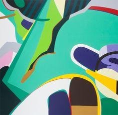 Into by Kotaro Machiyama | The Artling