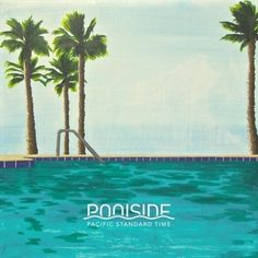 """LA duo Poolside that gave us the amazing track """"Do You Believe"""" are getting ready to release their debut album 'Pacific Standard Time' . Indie Dance, Dance Music, New Music, Yoga Music, California Sunset, Most Played, Harvest Moon, Treasure Island, Take Me Home"""