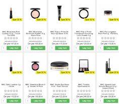 Blog By CC: !!!! 30 % PÅ MAC COSMETICS !!!!