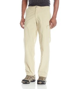 ExOfficio Men's Nomad Pant,Regular -- Quickly view this special  product, click the image   Camping clothes