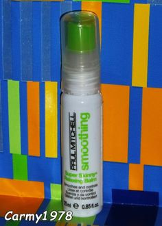 Paul Mitchell Smoothing http://www.carmy1978.com/2014/02/paul-mitchell-recensione-linea.html
