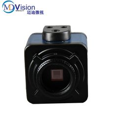 5MP USB Cmos Camera Electronic Digital Eyepiece Microscope Free Driver/ measurement software High Resolution for Win10/ 7/ win8 //Price: $96.00//     #Gadget