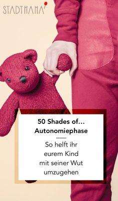 Autonomiephase Kinder