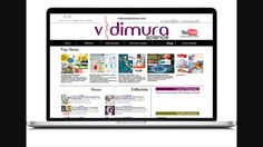VidimuraScience Is the online scientific journal of the HealthSud Medical Foundation