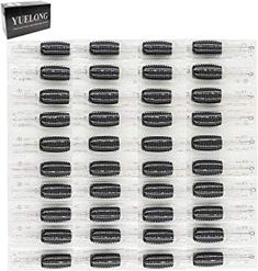 """Tattoo Needles and Tubes Combo - Yuelong 40PCS 25mm 1"""" Assorted Transparent Tattoo Tube with Pre-sterilized Tattoo Needles 3RL 5RL 7RL 9RL 5RS 7RS 9RS 5M1 7M1 9M1,for Tattoo Kits Tattoo Supplies ** Read more reviews of the product by visiting the link on the image. (This is an affiliate link) #tattooneedles"""
