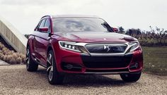Citroën DS X 7 for the Chinese market | [GMG] Cars, Bikes & Races