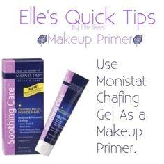 makeup primer dupes | smashbox makeup primer dupe for pennies! | El Cheapo