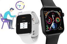 Arriva in Italia lo smartwatch economico record di vendite negli Stati Uniti Smartwatch, Apple Watch, Wifi, Android, Antipasto, Biscotti, Italia, Canning, Kids