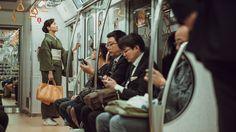 Photojournalism: Cinematic Tokyo by Stijn Hoekstra
