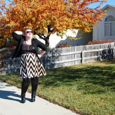 Plus Size Outfit Post