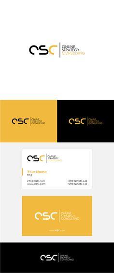 Modernes und im Gedächtnisbleibendes Logo für ein Junges Beratungsunternehmen by yuelaa