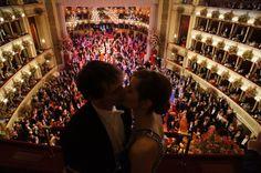 Wiener Opernball 2012.
