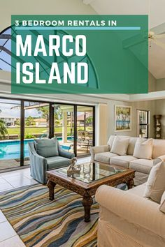 Are you ready to a beach getaway to Marco Island? Find your dream vacation home now that is big enough for the whole family plus a private pool! Vacation Home Rentals, Dream Vacations, Ski Europe, Weekly Rentals, National Parks Usa, Marco Island, Private Pool, Family Travel, Relax