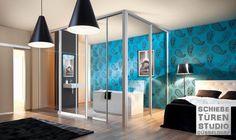 15 besten Raumteiler   Schiebetüren Bilder auf Pinterest   Room ...