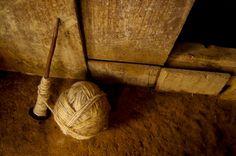 Wool by the Door