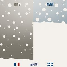 Top 23 des illustrations « France vs Québec », le grand clash des cousins en images
