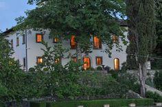 Villa Di Masseto (x 20 people)