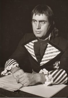 Gr@ttapassere! Il Blog: Ettore... all'Opera!
