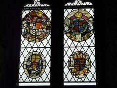 At Bunratty Castle, Ireland. Stained Glass Windows, Ireland, Irish, September, Castle, Hipster Stuff, Irish Language, Stained Glass, Stained Glass Panels