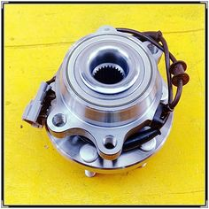 59.99$  Buy here - http://aliyle.shopchina.info/1/go.php?t=32799598025 - Front Wheel Bearing Hubs for Nissan Navara D40 D22 Pathfinder R51 ABS 59.99$ #aliexpresschina