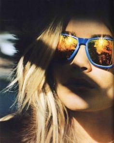 shades, Olsen style