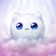 Cute Animal Memes, Cute Cartoon Animals, Anime Animals, Cute Animals, Kawaii Cute Wallpapers, Cute Disney Wallpaper, Unicornios Wallpaper, Cute Wallpaper Backgrounds, Cute Animal Drawings