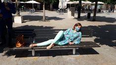 Con mi kimono y mascarilla Julunggul, que confeccionamos artesanalmente en Zaragoza, España y vendemos online y en nuetsra tienda, con nuetsras telas exclusivas y en cualquier talla. www.julunggul.com Kimono Top, Tops, Women, Fashion, Kimonos, Silk, Tents, Fashion Styles, Shell Tops