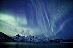'Aurora' - photo by snikksnakktullprat, via Flickr
