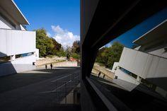 Galeria de Faculdade de Arquitectura da Universidade do Porto pelas lentes de Fernando Guerra - 24
