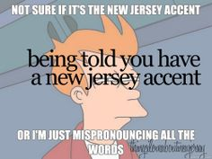 Things I Love About New Jersey