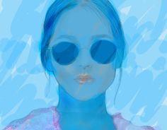 "Check out new work on my @Behance portfolio: ""illu"" http://be.net/gallery/57075595/illu"