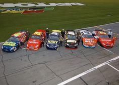 nascar racing | View photo of 2004 U.S. Military-Sponsored NASCAR Race Cars - 2,705KB