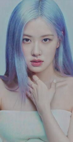Foto Rose, Rose And Rosie, Rose Bonbon, Blackpink Poster, Rose Icon, Rose Park, Kim Jisoo, Black Pink Kpop, Blackpink Photos