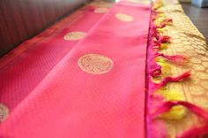 Wedding Sarees For Every Kind of Bride | Marigold Tales