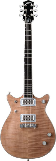 G6131MYF Gretsch Malcolm Young II - Want one!